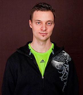Personal Trainer Lahti
